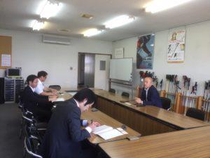 長野県プロ人材